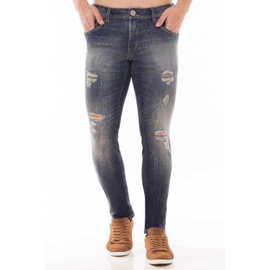 c1102c890 Calça Jeans Skinny Osmoze Masculina - Compre Agora | Zattini