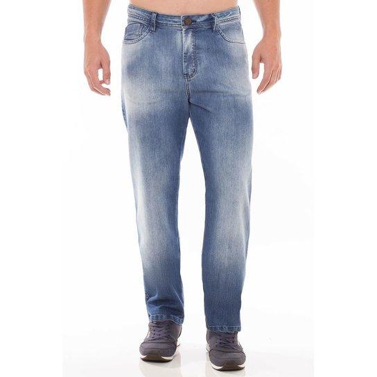 Calça Jeans Slim Fit Osmoze Masculina - Compre Agora  954f5395218