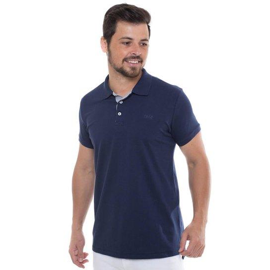 dcd233a80f Camisa Polo Osmoze Detalhes Masculina - Compre Agora
