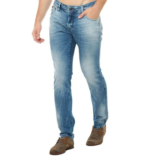 bb7ab9047 Calça Jeans Osmoze Skinny Masculina | Zattini