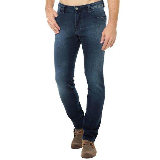 a590c6721 Calça Jeans Osmoze Skinny Masculina - Azul | Zattini