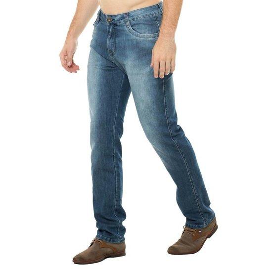 fdc163631 Calça Jeans Osmoze Slim Fit Masculina | Zattini