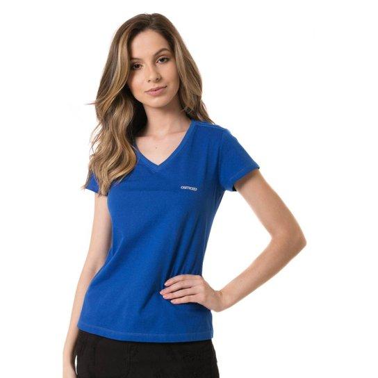 6c2c0a0801 Camiseta Osmoze Gola V - Compre Agora