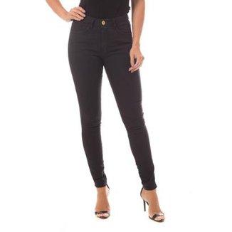 b506f97681 Calça Jeans Osmoze Mid Rise Skinny Feminina