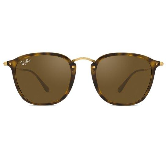 Óculos de Sol Ray Ban RB2448N 710-51 Feminino - Compre Agora   Zattini faf6f98052