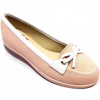 0122236f6 Mocassim e Calçados Moleca em Oferta