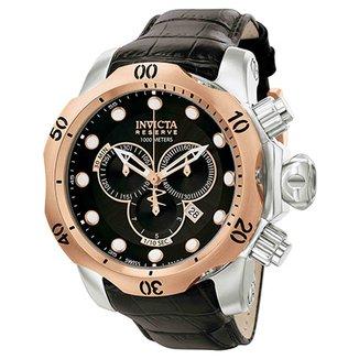 3348bf0699c Relógio Invicta Subaqua Venom Analógico 0360 Masculino