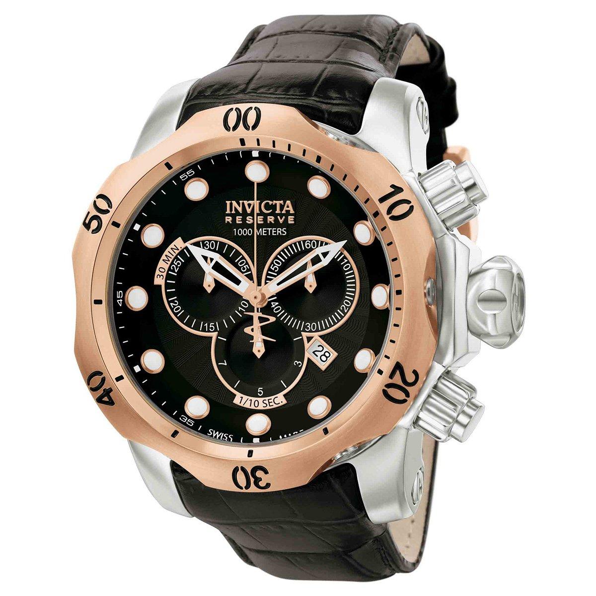 3f99fe9a553 Relógio Invicta Subaqua Venom Analógico 0360 Masculino