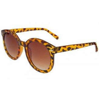 Óculos de Sol Ray Ban Clubmaster Flash RB3016 990 7O-51 Feminino. Ver  similares. Confira · Óculos Ray Flector Jaeson Underground RF264 CO 40b37cc57b