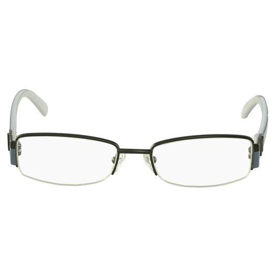 Óculos de Grau Marciano Guess Casual - Cinza - Compre Agora   Zattini 977e844bb8
