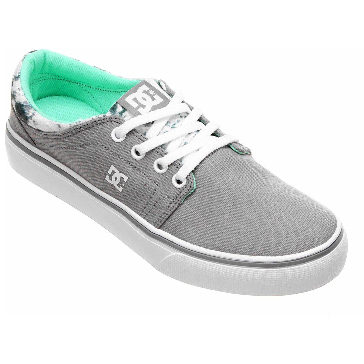 7997ebff9 Tênis DC Shoes Trase Tx Se