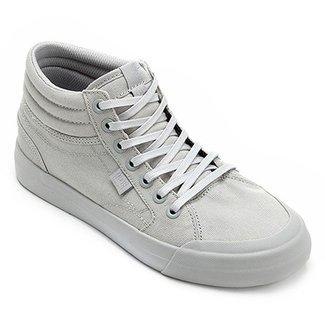 a26b40c48 Tênis DC Shoes Evan Hi Tx Imp Feminino