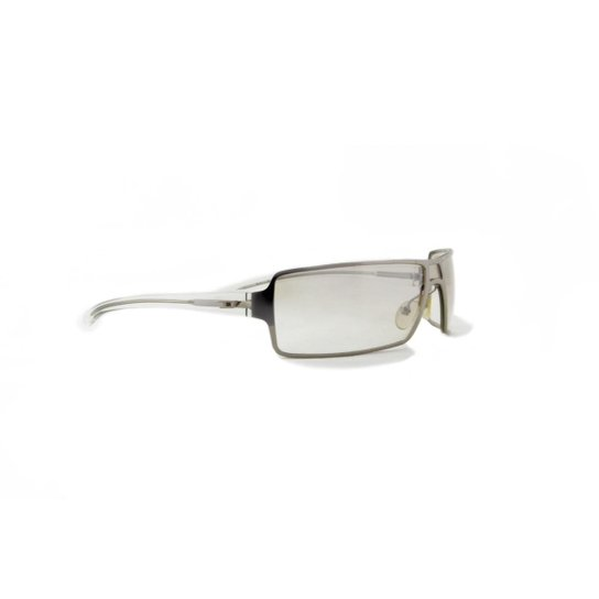 3ea9871bb Óculos de Sol Diesel Unissex Armação Acetato Transparente   Zattini