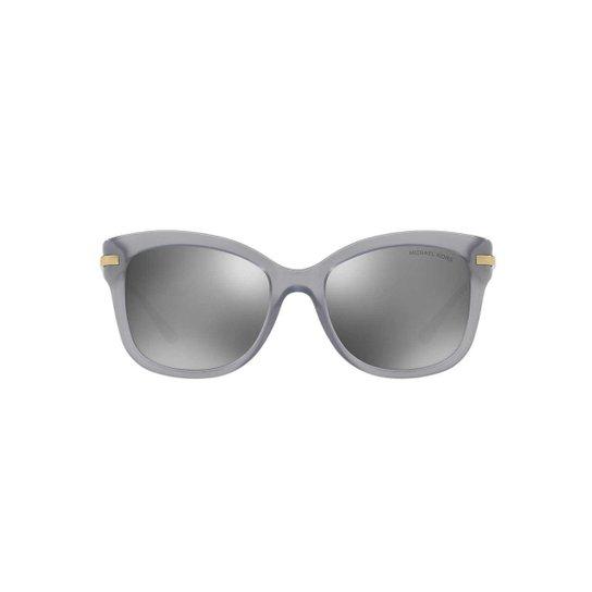 cfd1f9e26b160 Óculos de Sol Michael Kors Quadrado MK2047 Lia Feminino - Compre ...