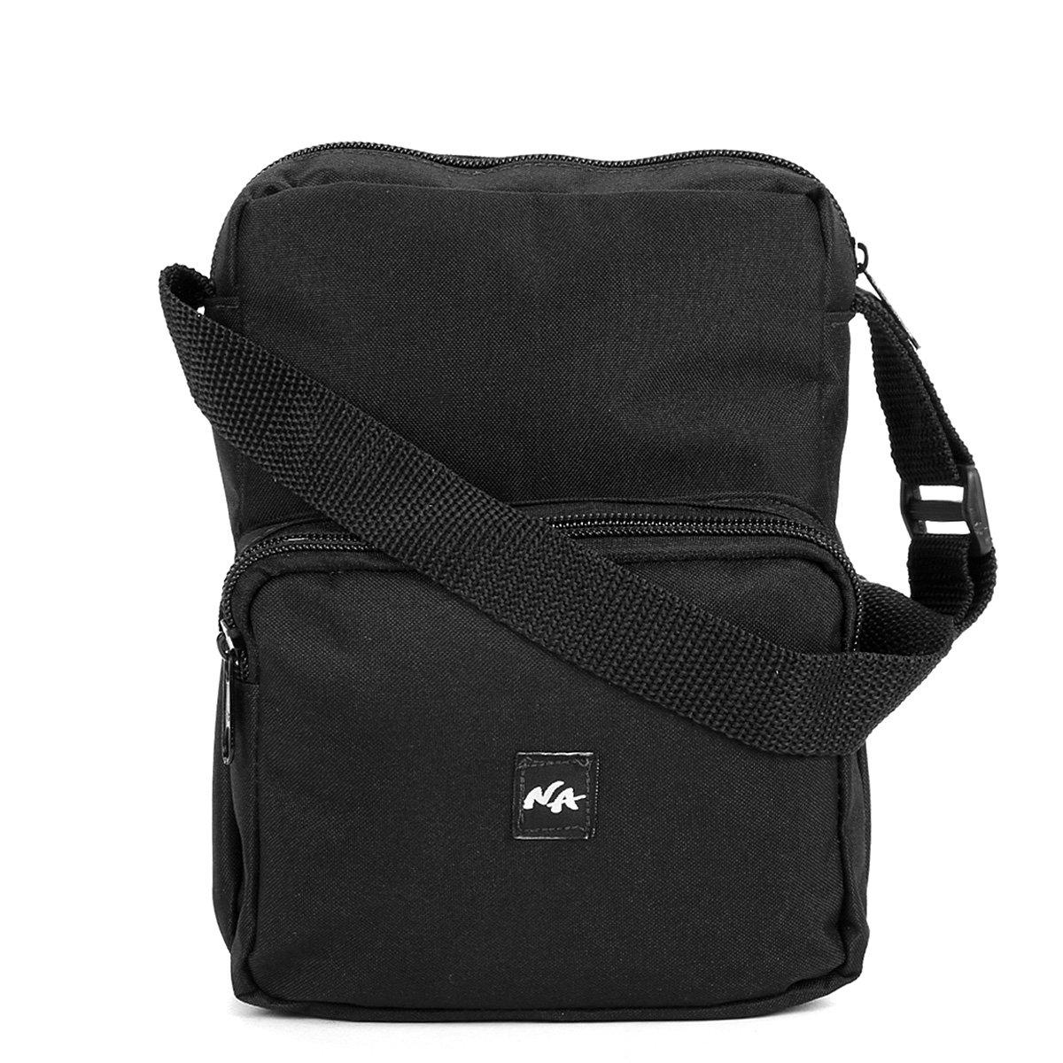 Shoulder Bag Natural Art Básica