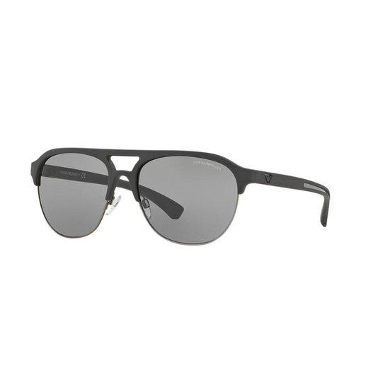 Óculos de Sol Emporio Armani EA4077 - Compre Agora  70e4f4c60f209
