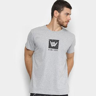 Camiseta Hang Loose Surf Masculina beaceab6bcb