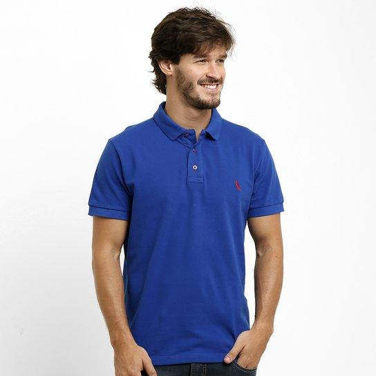b5ecc61e1b56e Camisa Polo Reserva Piquet Básica - Compre Agora