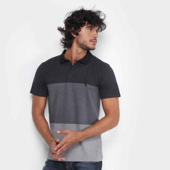 Camisa Polo Reserva Piquet Color Boradado Logo Masculina - Compre ... 03a0b2aa12321