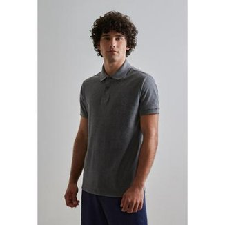 779328dfcb Camisa Polo Reserva Basico Masculino