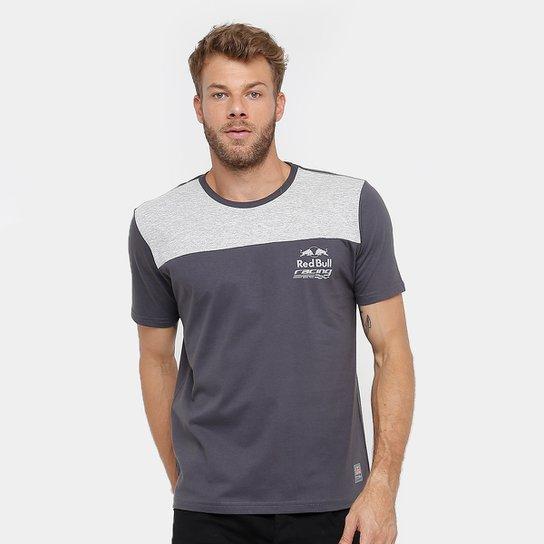 Camiseta Red Bull Racing Masculina - Compre Agora  4af5bb90d73