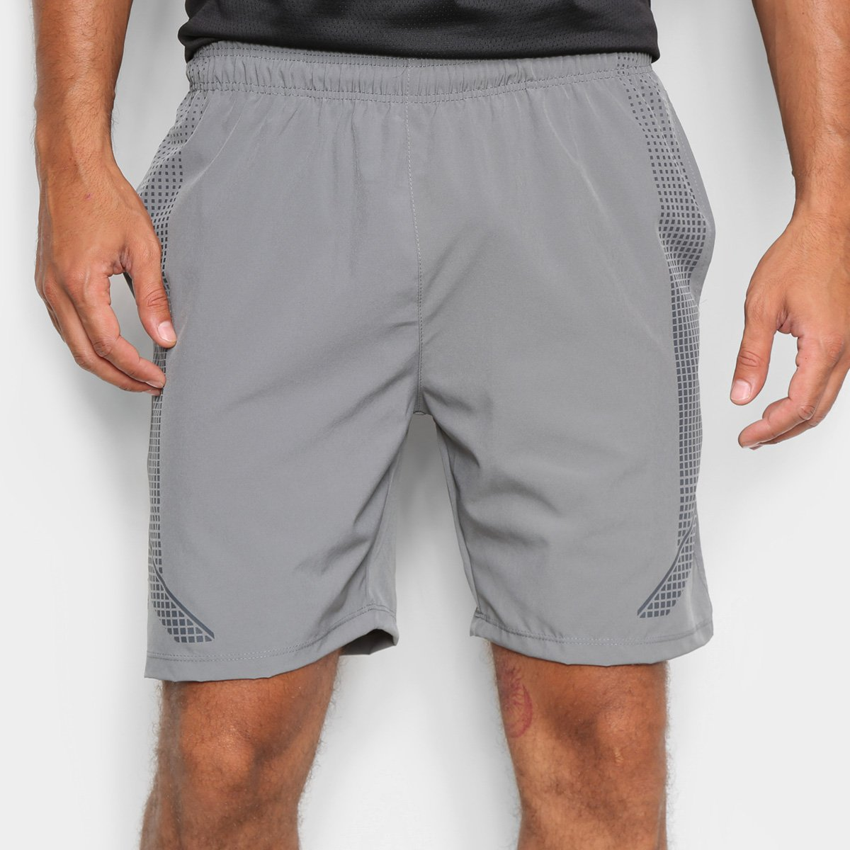 Short Gonew Lines Masculino
