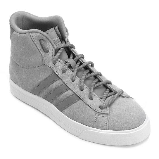 Tênis Cano Alto Adidas Cf Super Daily Mid Masculino - Compre Agora ... 37a3460b018e3
