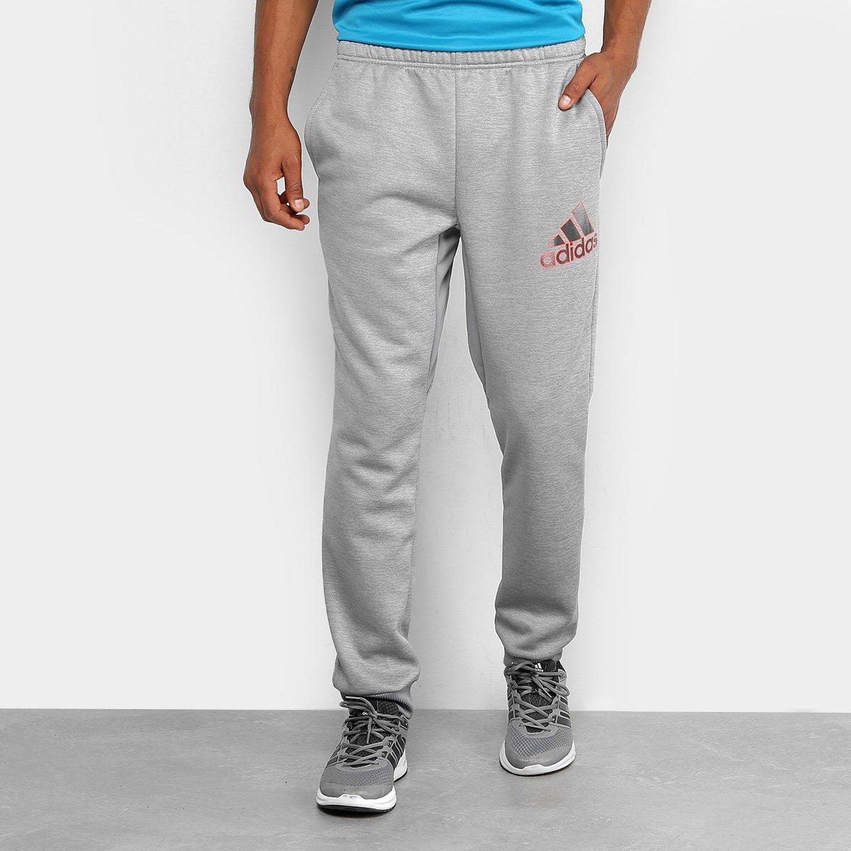 4d8eb915d Calça Adidas Generalista Masculina