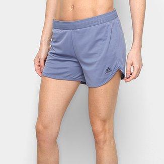 Short Adidas Corechill Feminino 9525aef78f037