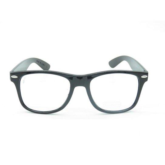 0c2b7a18b Armação para Óculos de Grau Prorider - Cinza   Zattini