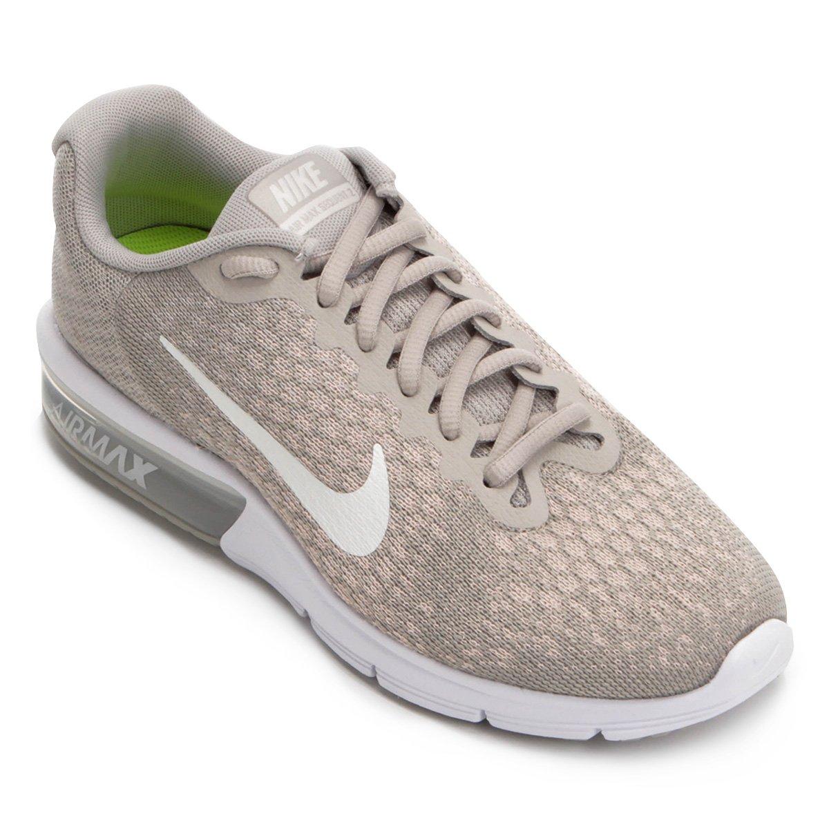 Tênis Nike Air Max Sequent 2 Feminino