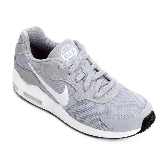 a649e757670 Tênis Nike Air Max Guile Masculino - Cinza - Compre Agora