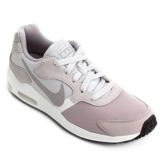 7cfaeafcb7f Tênis Nike Wmns Air Max Guile Feminino - Cinza - Compre Agora