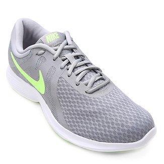 Tênis Nike Revolution 4 Masculino d5caf4332505e