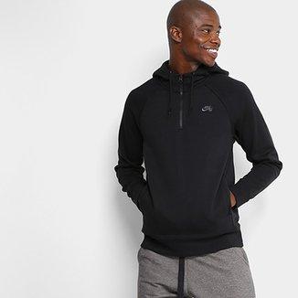 d76fe869ab Moletom Nike SB Hoodie Icon Hz Masculino