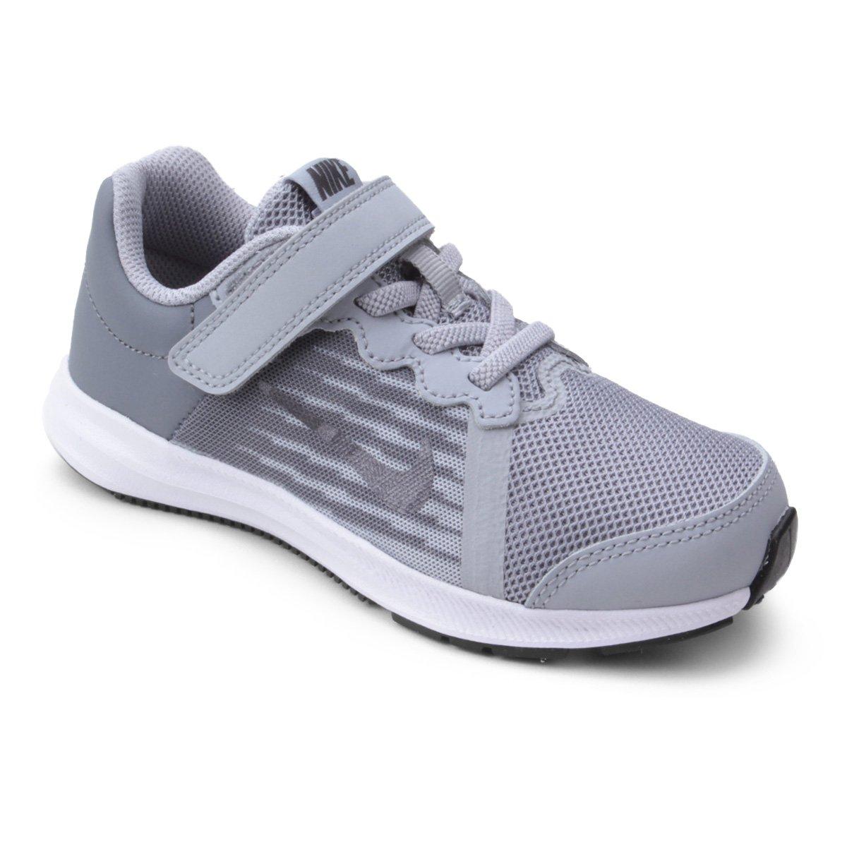 21eea02b43 Tênis Infantil Nike Downshifter 8 Bpv Masculino