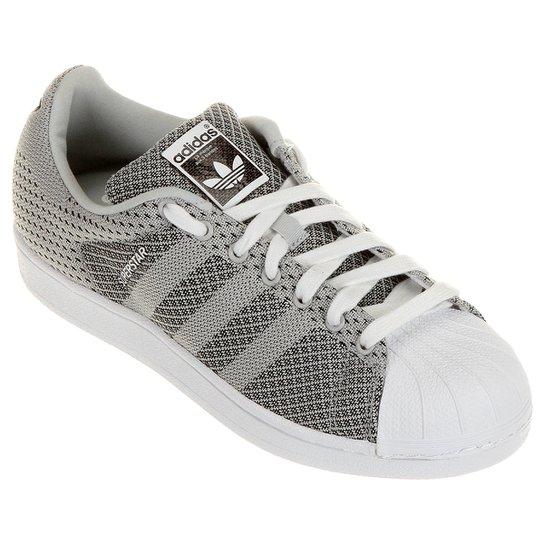 32afb944fd6 Tênis Adidas Superstar Weave - Compre Agora