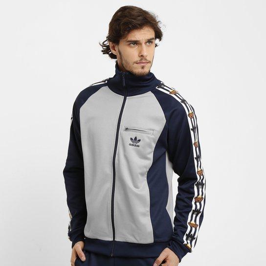 Jaqueta Adidas Originals Nigo Bear Tt - Compre Agora   Zattini 76bb024f58