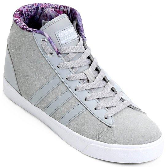 f9877960db1 Tênis Adidas Cf Daily Qt Mid Feminino - Compre Agora