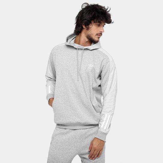Moletom Adidas Doom Block Capuz - Compre Agora  499d5e30e68