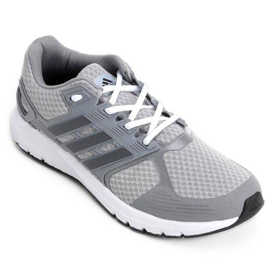 a2e2704f30 Tênis Adidas Duramo 8 Masculino - Cinza - Compre Agora