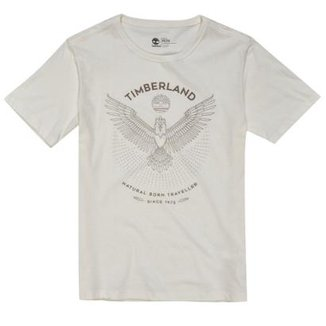 55833ee55 Camiseta Timberland Natural Born