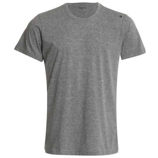 dc0d3e775a0 Camiseta Reebok EL Classic - Compre Agora