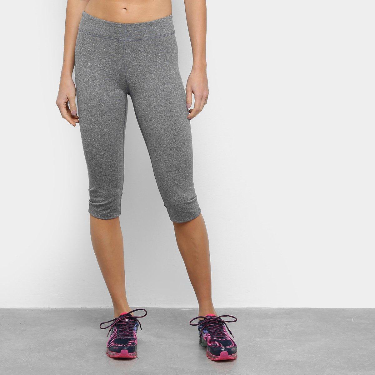 Calça Corsário Olympikus Essential Feminina