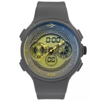 Relógios Masculinos Mormaii - Ótimos Preços   Zattini 664bc07bd3