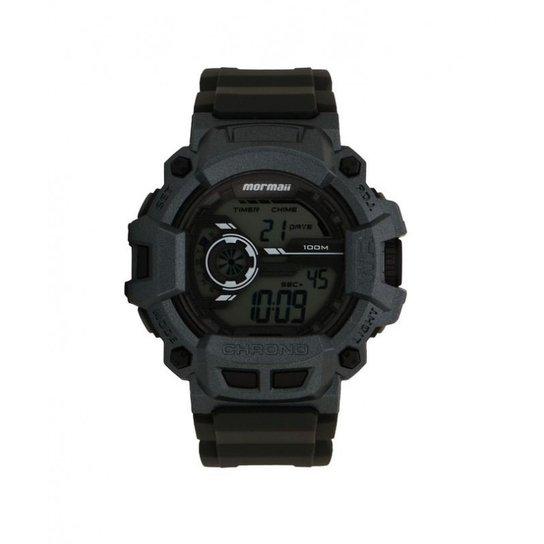 e770f06edf713 Relógio Mormaii Acqua Pro Adventure Digital MO1105AC8C - Compre ...