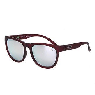 9e3fb9445 Óculos de Sol Mormaii Santa Cruz M0030C1280 Feminino