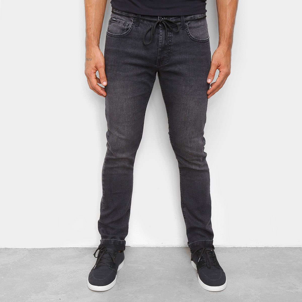 Calça Jeans Element Essentials Masculina