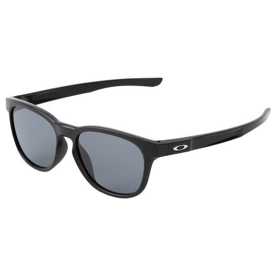 Óculos de Sol Oakley Stringer Masculino - Compre Agora   Zattini 2b3db1ed25