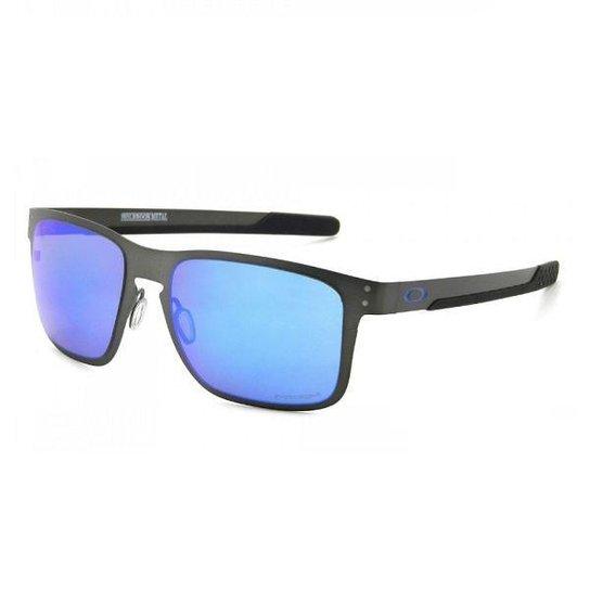 b61d43d94 Óculos de sol Holbrook Metal Prizm Polarized Oakley - Compre Agora ...